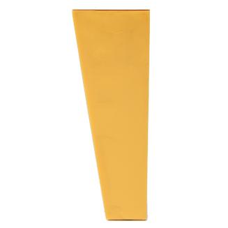 gold riser leg